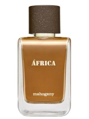 África Mahogany para Hombres
