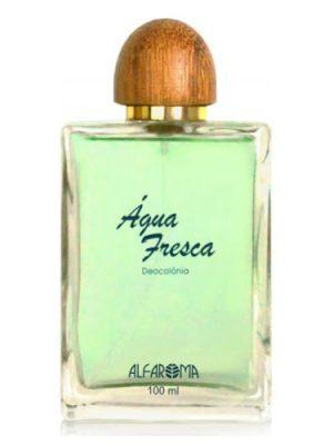 Água Fresca Alfaroma para Hombres y Mujeres