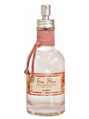 Água Refrescante Em Flor Avatim para Mujeres