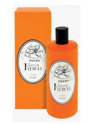 Água de Neroli Phebo para Hombres y Mujeres