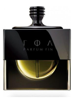 ΓΦΛ Parfum Fin Nabucco para Hombres y Mujeres