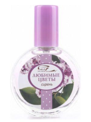 Сирень (Lilac) Parli Parfum para Mujeres