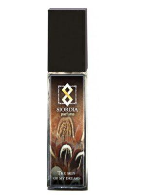 Тhe Skin of My Dreams Siordia Parfums para Hombres y Mujeres