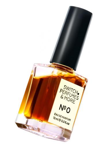 № 0 SWITCH Perfumes para Mujeres