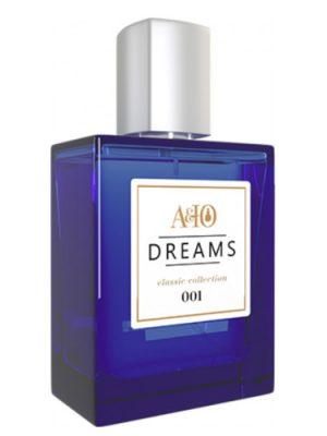 001 АЮ DREAMS para Hombres