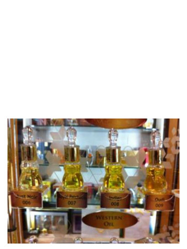003 Private Collection Ajmal para Hombres y Mujeres