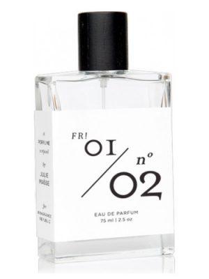 01 02 Vapeur de Tubereuse Fragrance Republic para Hombres y Mujeres