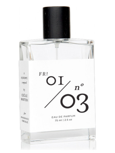 01 03 Down In One 14 Fragrance Republic para Hombres y Mujeres