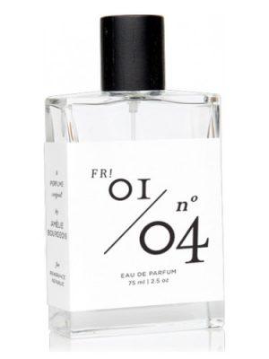 01 04 Magnol'art 3 Fragrance Republic para Hombres y Mujeres