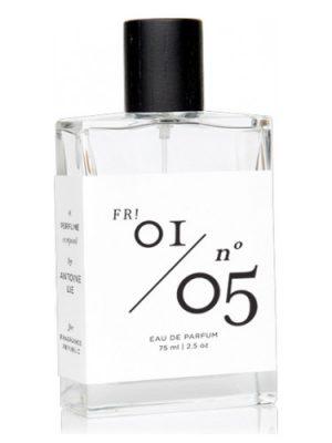 01 05 Eau Verte Fragrance Republic para Hombres y Mujeres