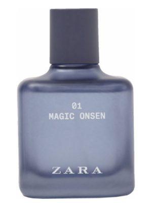 01 Magic Onsen Zara para Mujeres