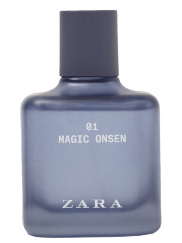 01 Magic Onsen Zara para Mujeres