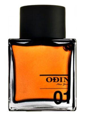 01 Sunda Odin para Hombres y Mujeres
