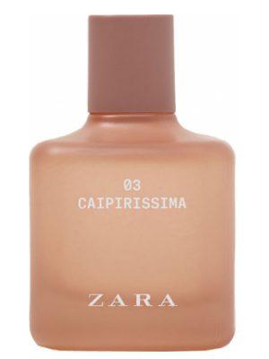 03 Caipirissima Zara para Mujeres