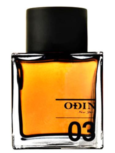 03 Century Odin para Hombres y Mujeres