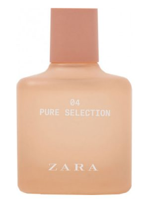 04 Pure Selection Zara para Mujeres