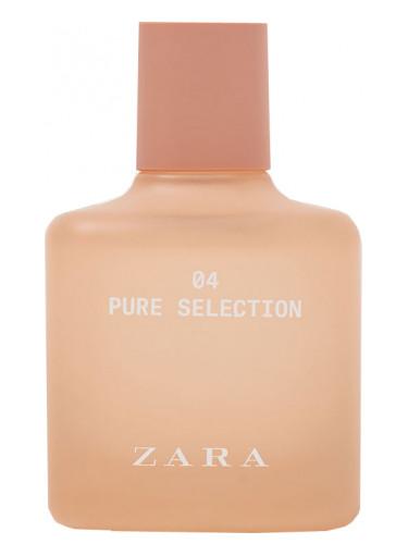 04 Pure Selection Zara para Mujeres