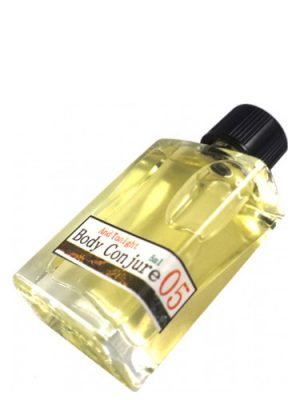 05 And Tonight Body Conjure para Hombres y Mujeres