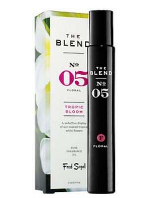 05 Tropic Bloom Fred Segal para Hombres y Mujeres