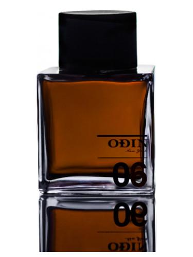 06 Amanu Odin para Hombres y Mujeres