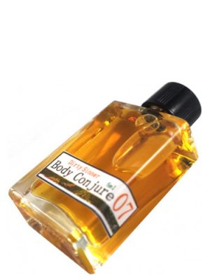 07 Dirty Sinner Body Conjure para Hombres y Mujeres