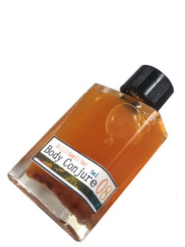 08 Still Smell Her Body Conjure para Hombres y Mujeres