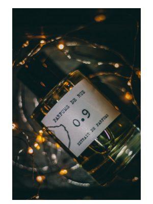 0.9 Byron Parfums para Hombres y Mujeres