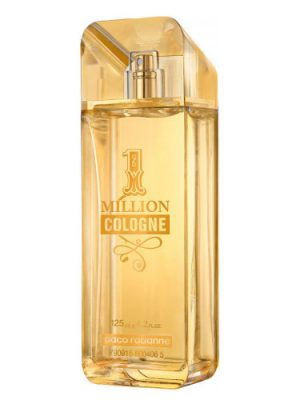 1 Million Cologne Paco Rabanne para Hombres