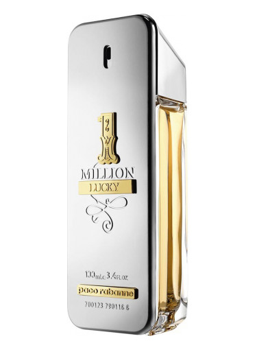 1 Million Lucky Paco Rabanne para Hombres