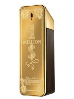 1 Million Paco Rabanne para Hombres