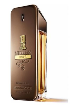 1 Million Prive Paco Rabanne para Hombres