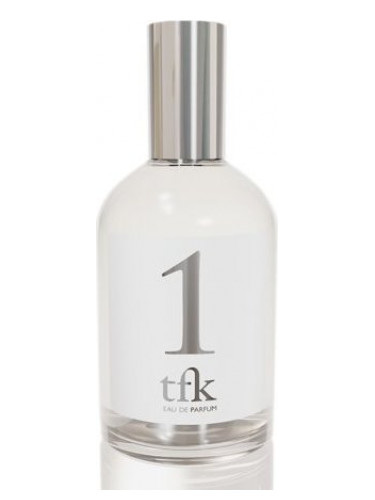 1 The Fragrance Kitchen para Hombres y Mujeres