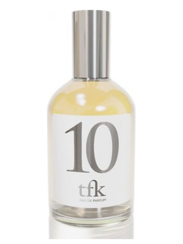 10 The Fragrance Kitchen para Hombres y Mujeres