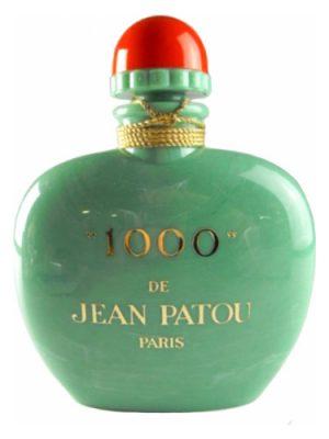 1000 Jean Patou para Mujeres