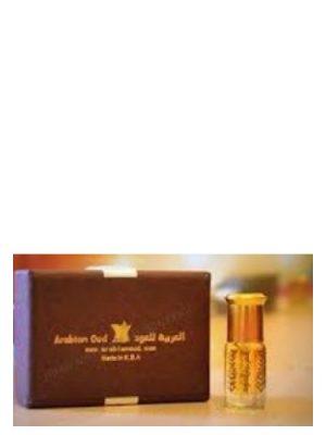 1001 Night Arabian Oud para Hombres y Mujeres