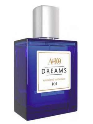 101 АЮ DREAMS para Mujeres
