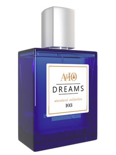 103 АЮ DREAMS para Mujeres