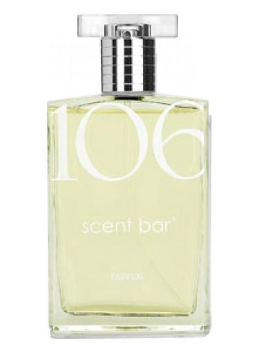 106 ScentBar para Hombres y Mujeres