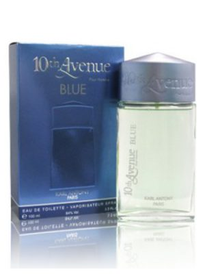10th Avenue Blue 10th Avenue Karl Antony para Hombres