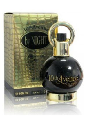 10th Avenue By Night 10th Avenue Karl Antony para Mujeres