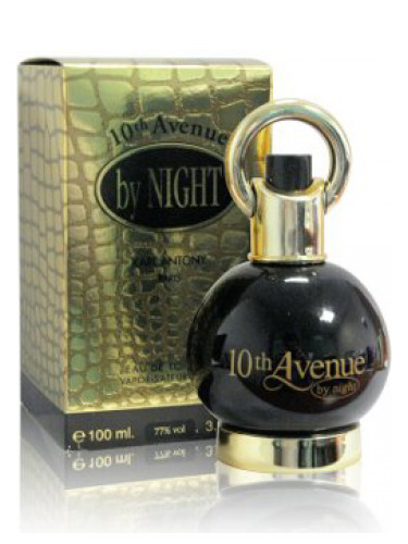 10th Avenue By Night 10th Avenue Karl Antony para Mujeres