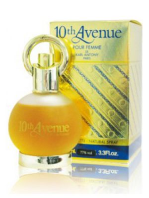 10th Avenue Femme 10th Avenue Karl Antony para Mujeres