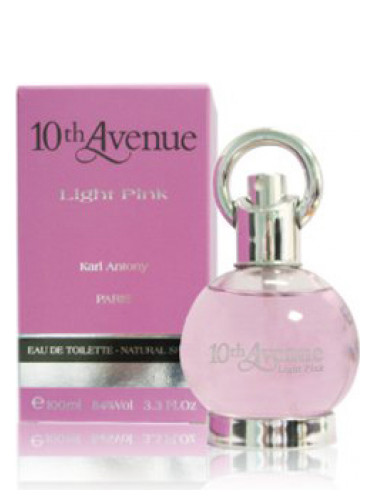 10th Avenue Light Pink 10th Avenue Karl Antony para Mujeres