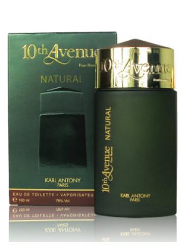 10th Avenue Natural 10th Avenue Karl Antony para Hombres