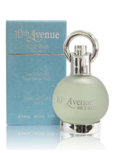 10th Avenue Nice Blue 10th Avenue Karl Antony para Mujeres