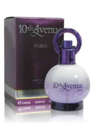 10th Avenue Paris 10th Avenue Karl Antony para Mujeres
