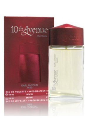 10th Avenue Red 10th Avenue Karl Antony para Hombres