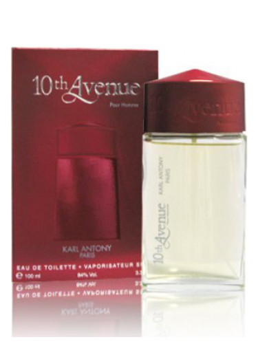 10th Avenue Red 10th Avenue Karl Antony para Hombres