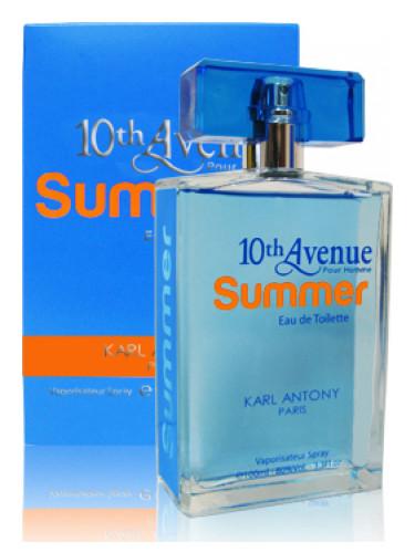 10th Avenue Summer 10th Avenue Karl Antony para Hombres