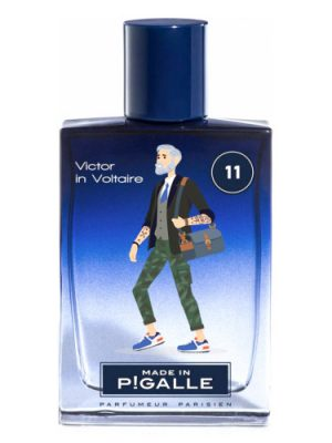 11 Victor In Voltaire Made In Pigalle para Hombres